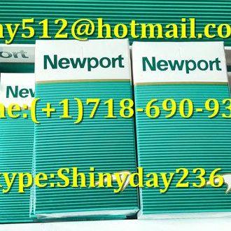 Newport Cigarettes