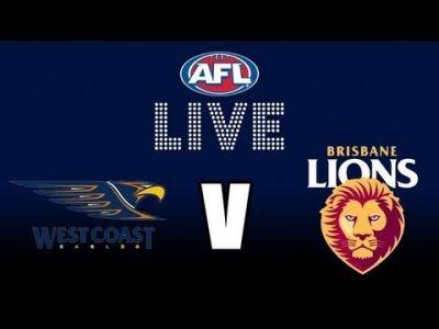 Watch Lions vs Eagles AFLlive stream free match.  https://eaglesvslionsafl.de/